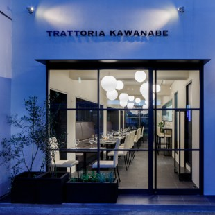 TRATTORIA KAWANABE